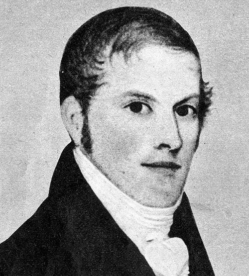Fr John Therry, early Catholic Chaplain
