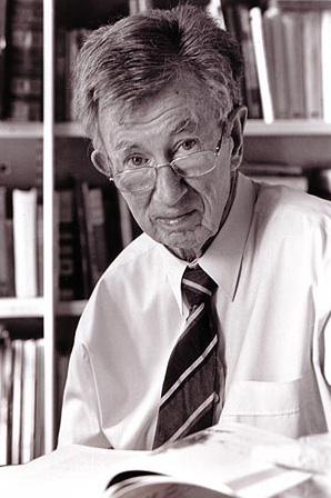 Professor Patrick OFarrell